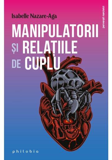 Manipulatorii si relatiile de cuplu
