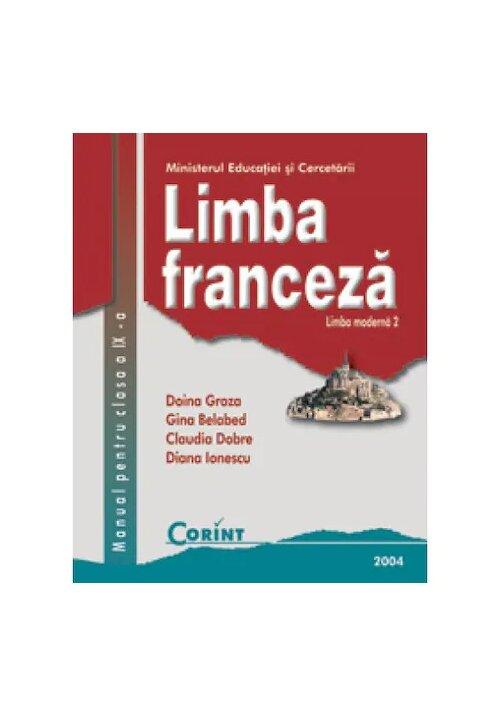 Manual pentru clasa a IX-a - Franceza L2