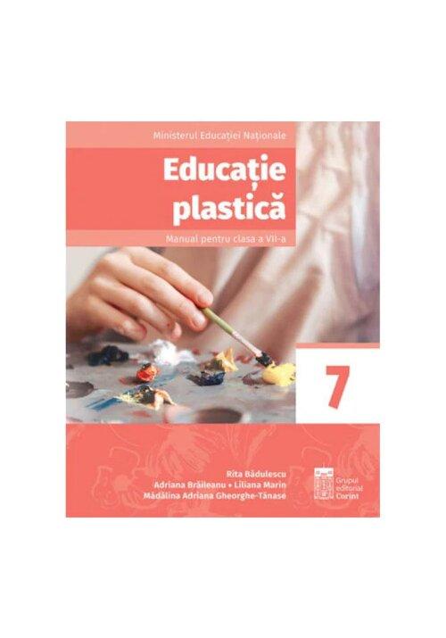 Manual pentru clasa a VII-a - Educatie plastica