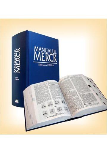 Manualul Merck - Editia a XVIII-a