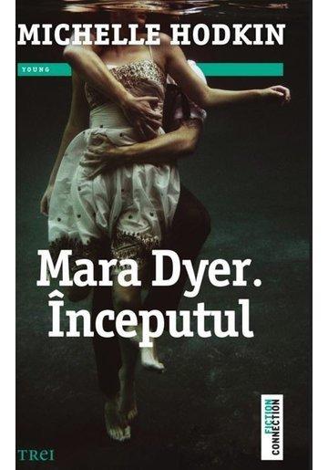 Mara Dyer. Inceputul