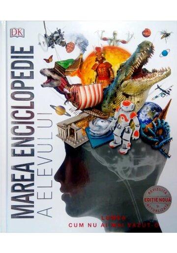 Marea Enciclopedie a Elevului
