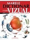 Marele dictionar vizual in 5 limbi