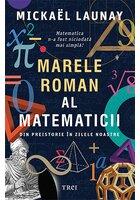 Marele roman al matematicii. Din preistorie in zilele noastre
