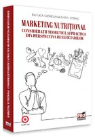 Marketing nutritional