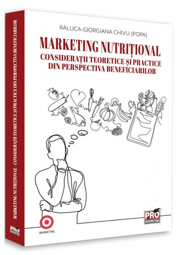 Marketing nutritional