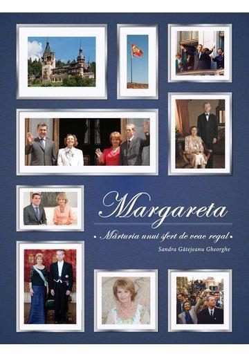 Marturia unui sfert de veac, Margareta