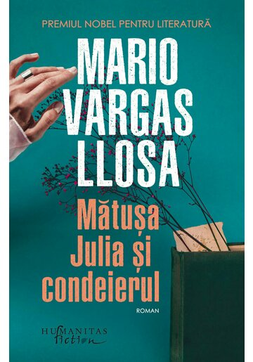 Matusa Julia si condeierul