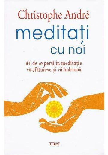 Meditati cu noi