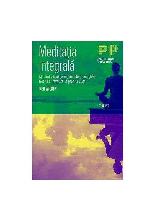 Meditatia integrala imagine librex.ro 2021