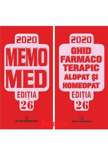 MEMOMED 2020