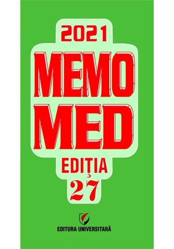 MEMOMED 2021