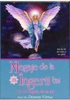 Mesaje de la Ingerii tai - Carti Oracol