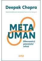 Metauman. Elibereaza-ti potentialul infinit
