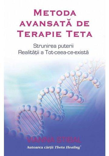 Metoda avansata de Terapie Teta