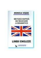 Metodă rapidă de învățare a gramaticii Limbii Engleze (3 volume)