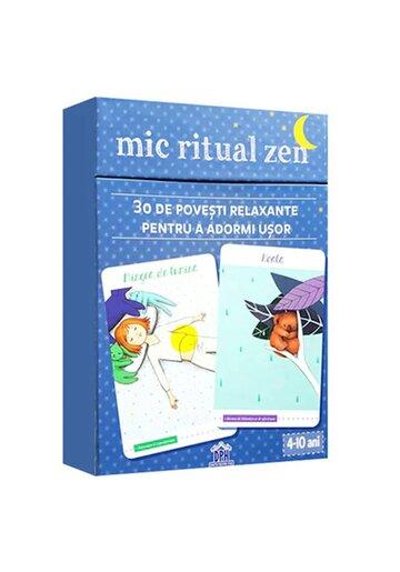 Mic Ritual Zen