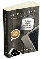 Mindfulness: Munca, Sex si Bani