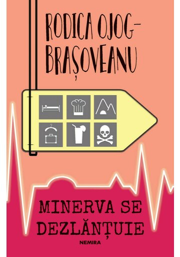 Minerva se dezlantuie