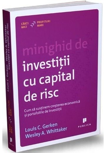 Minighid de investitii cu capital de risc. Cum sa sustinem cresterea economica si portofoliile de investitii