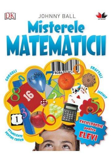 Misterele matematicii