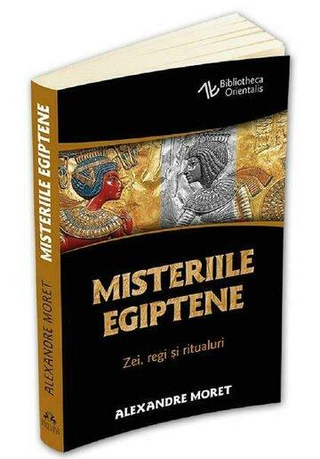 Misteriile egiptene