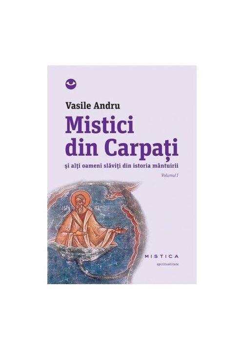 Mistici din Carpati image0