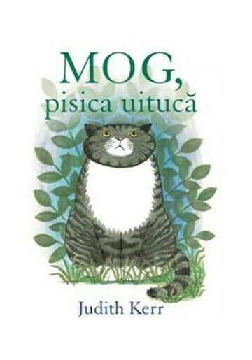 MOG, Pisica Uituca