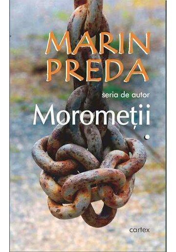 Morometii. Set 2 Volume