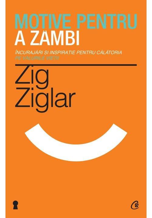 MOTIVE PENTRU A ZAMBI imagine