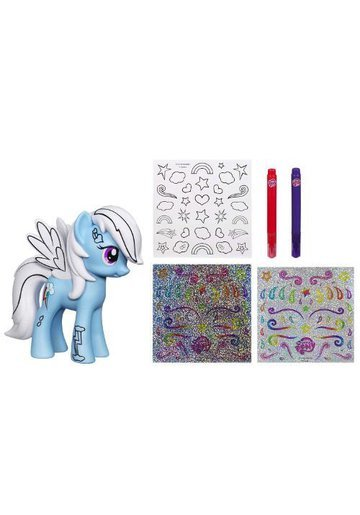 My Little Pony - Design Rainbow Dash