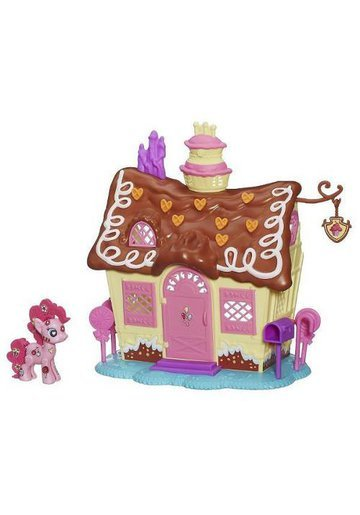 My Little Pony Magazinul cu Dulciuri a lui Pinkie Pie