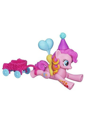 My Little Pony - Pinkie Pie Zoom and Go Party