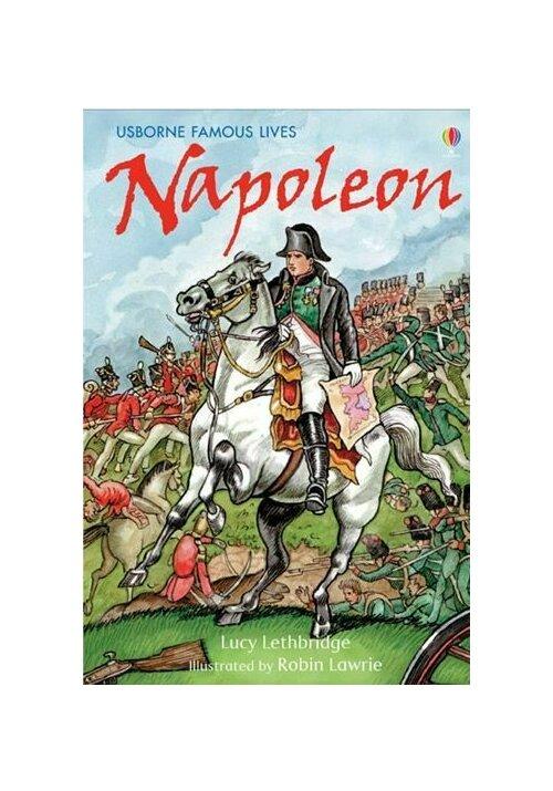 Napoleon imagine librex.ro 2021