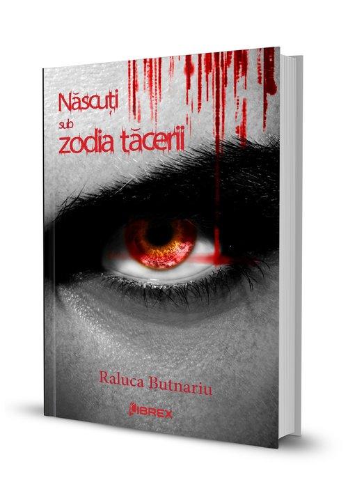 Nascuti sub zodia tacerii, Seria Taramul Tacerii, Vol. 2 imagine librex.ro 2021