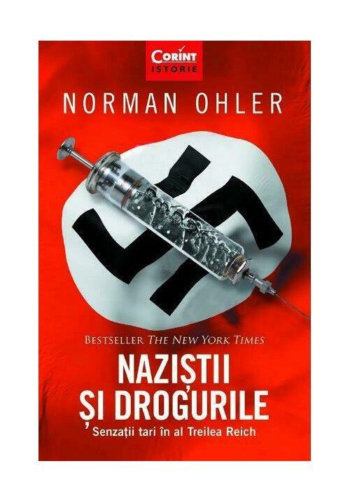Nazistii si drogurile imagine librex.ro 2021