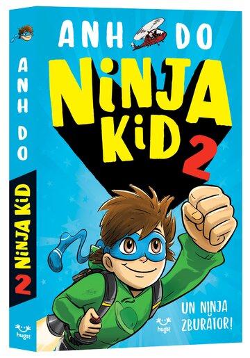 Ninja Kid 2
