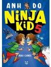 Ninja Kid 5 - Robo-clonele