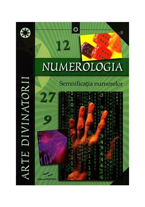 NUMEROLOGIA.Semnificatia numerelor image0