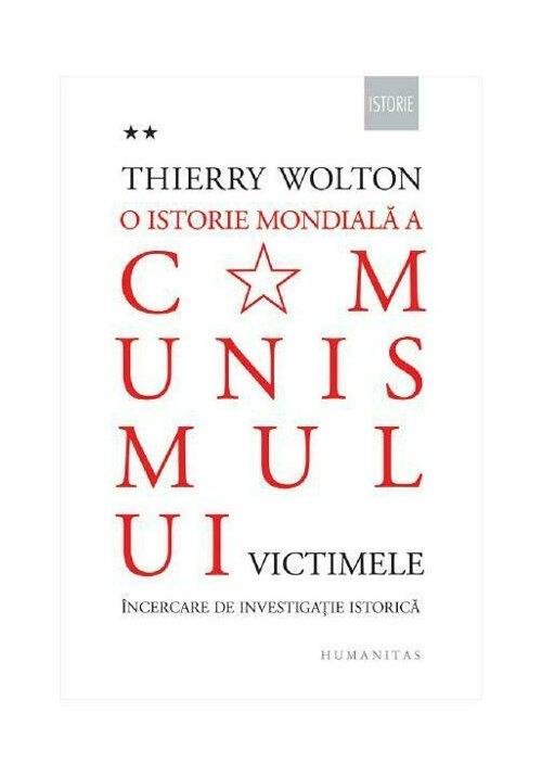 O istorie mondiala a comunismului, Volumul II imagine librex.ro 2021
