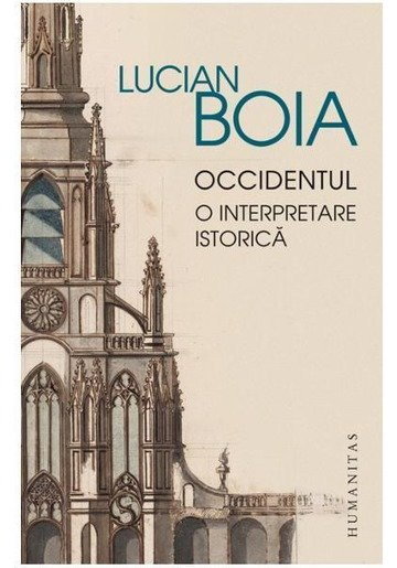 Occidentul: O interpretare istorica