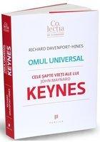 Omul universal. Cele sapte vieti ale lui John Maynard Keynes