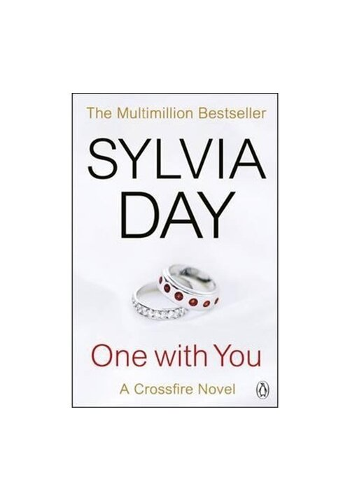 One With You: A Crossfire Novel