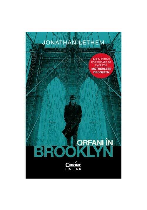 Orfani in Brooklyn imagine librex.ro 2021