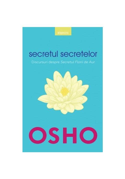 Osho. Secretul secretelor imagine