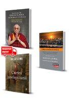 Pachet Arta fericirii si a intelepciunii. Set 3 volume
