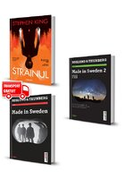 Pachet Bestseller Dark Thriller. Set 3 volume