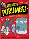 Pachet carti pentru copii cu povesti educative. Set 4 volume