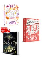 Pachet Colleen Hoover. Set 3 carti