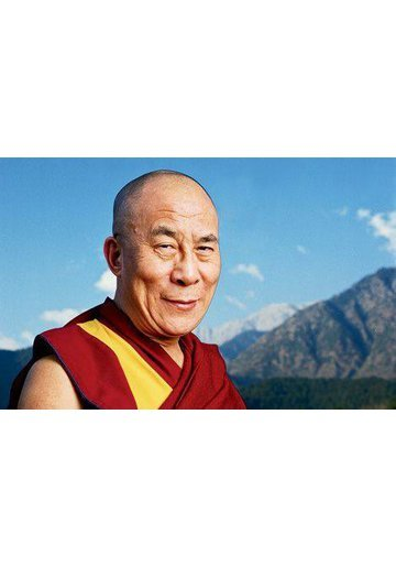 Pachet Dalai Lama